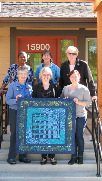 2011 Quilts from the Heart