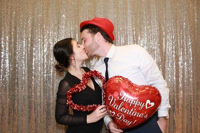 February 15, 2020 - Palo Del Colle Brotherhood Valentines