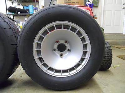 Nitto 555R on TTA wheels