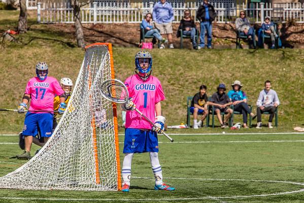 Lacrosse - Boys' JV 2016