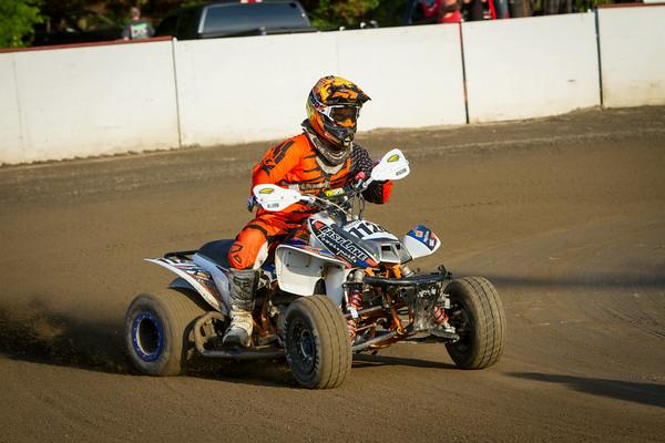 Hank Bassett Cup Quads 2014