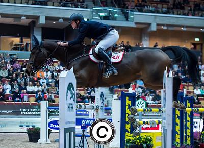 2015-11-02 Helsingborg horse week
