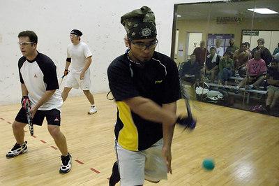 2006-09-17 Men's Open Final