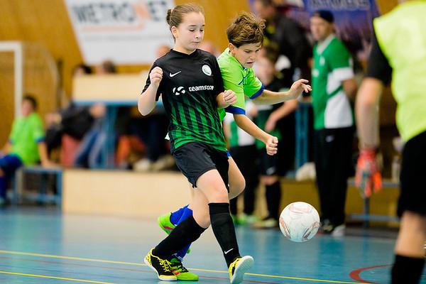 Sporting - Nový Bor