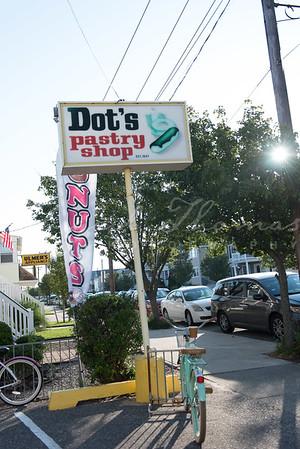Dot's Pastry Shop