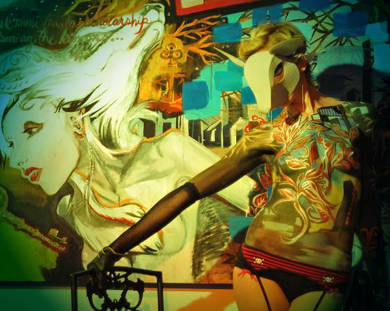 Nude Nite Orlando 2012