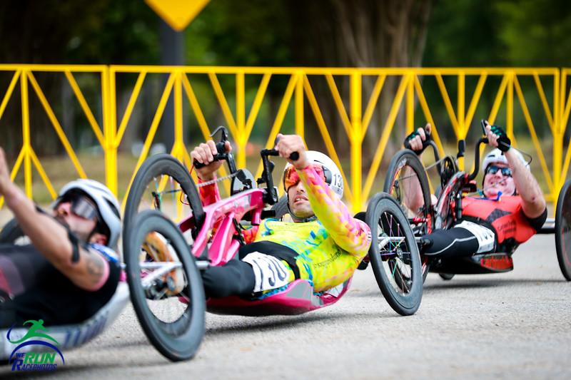 2021 Paralympics Cycling Sunday