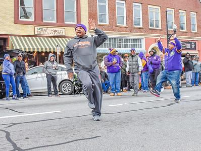 2019 MLK Parade
