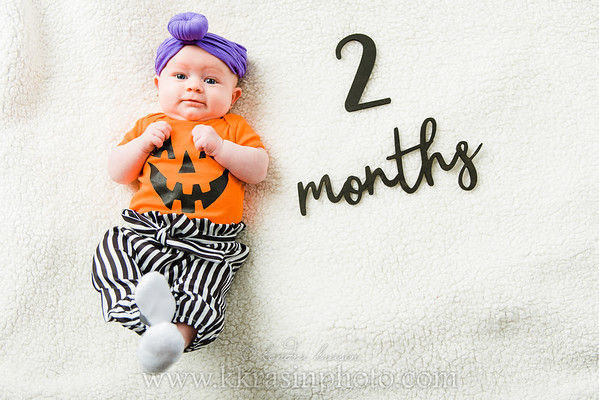 Willow 2 Month