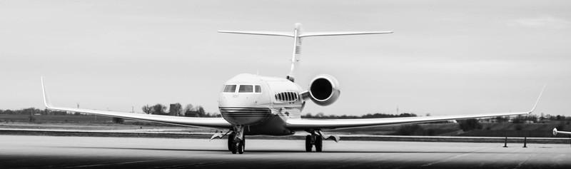 Gulfstream G650 @ KARR