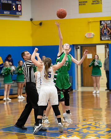 GBB Thayer Vs Alton 02102020