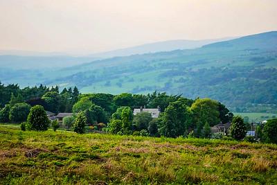 IIkley Moor