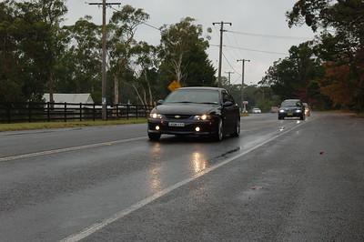 Wazza Memorial Drive