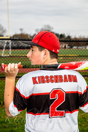 Jake's Baseball Shoot 1-5-19