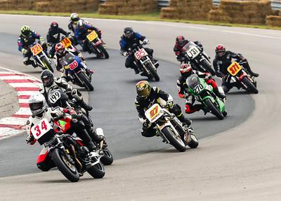 2021 VRRA Race 13   P3 Heavy, P4F3
