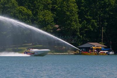 2011 Smith Mountain Lake PR