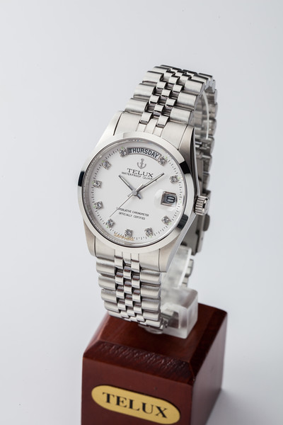Watch | 手錶攝影