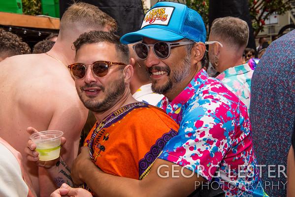 Juanita MORE! Pride Party 2021