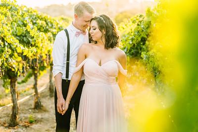 Lisa and Brad Wedding