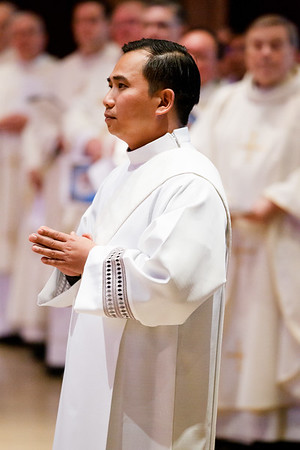 Ordination of Fr. Francis Pham