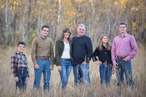 Nicholes Family 2016