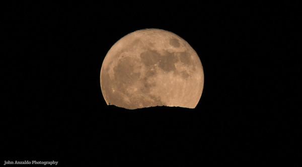 Super Moon 11-14-2016