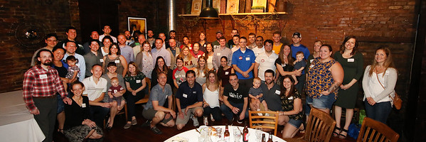 Reunion Group Photos