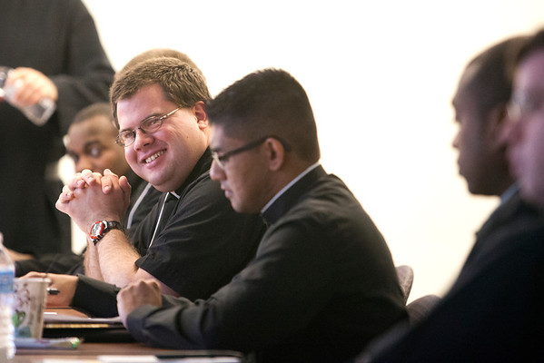 Associate Pastors 2014