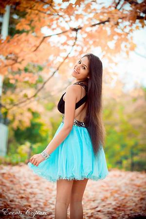 Yashmeen Sweet 16
