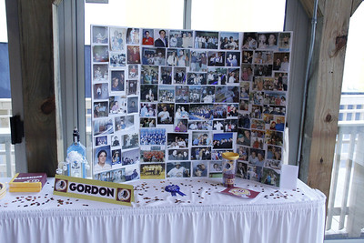 Gordon and Brian's 40th