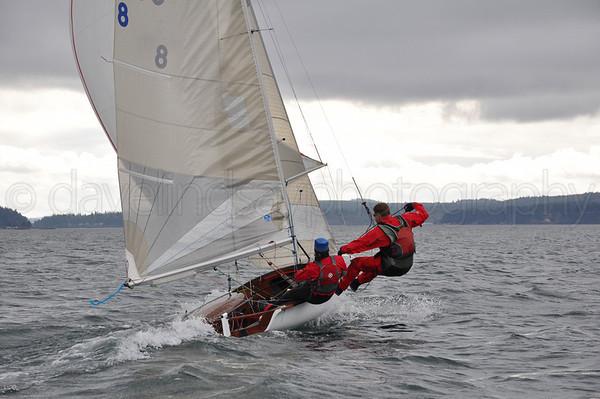 2013 Shipwrights Regatta