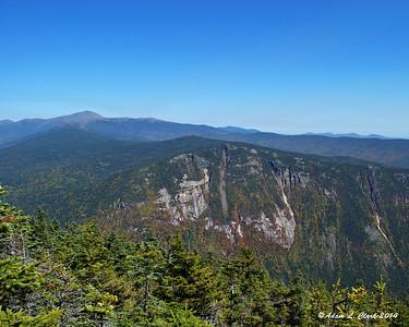 Mt. Tom, Mt. Field, & Mt. Willey (45-47 of 67)
