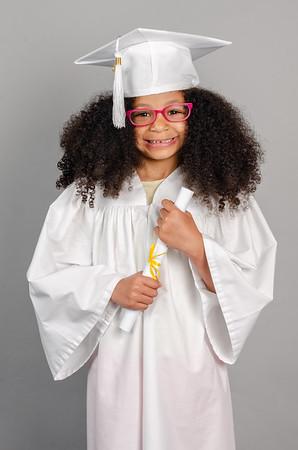 6-19-2020 - First Preschool School Portraits