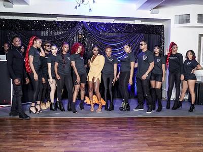 Fashion Fienn Dark Night Fashion Show 11.3.2019