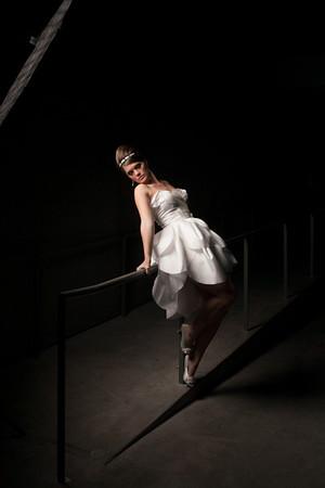 Stl Bride Mag Fashion Shoot