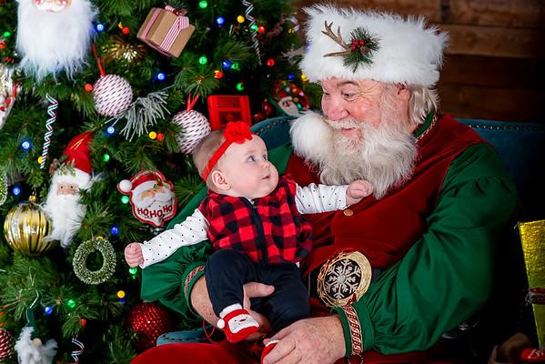 Fiona and Santa - Final