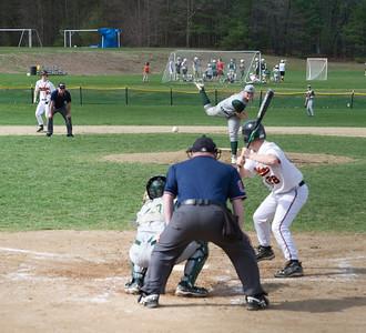 NRHS Baseball and Softball