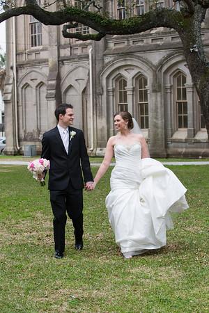 Amanda and Alex - Wedding