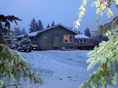 Whidbey Winter 2018