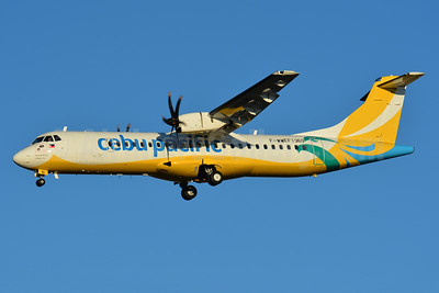Cebu Pacific (Cebgo)