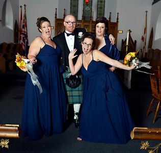 Nicole Toohey Wedding 5