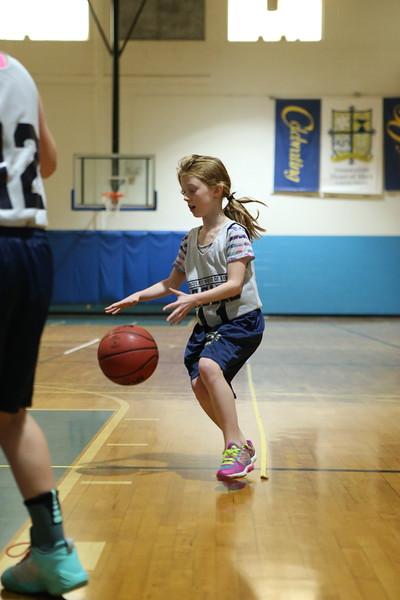 IHM Basketball 2016-17