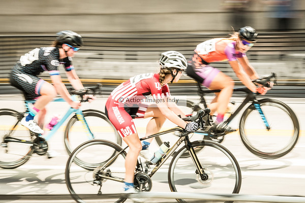 2018 IndyCrit Womens Races and Podiums