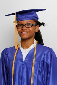 Webber Elementary Graduates 2014