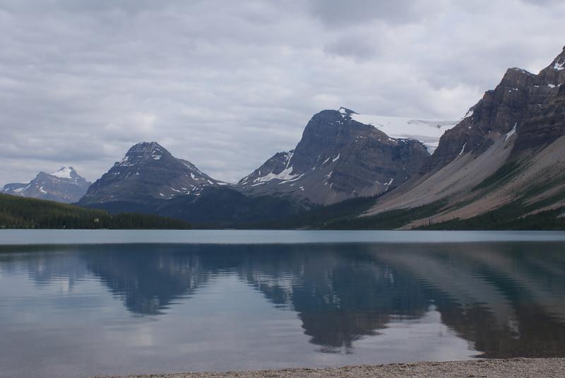 Oest del Canadà / Canada Oeste