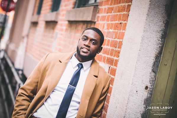 NY_Confidense Portraits