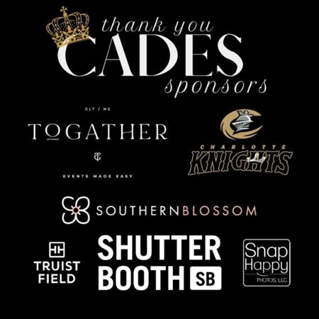 Charlotte NACE CADES Awards 03.15.2021
