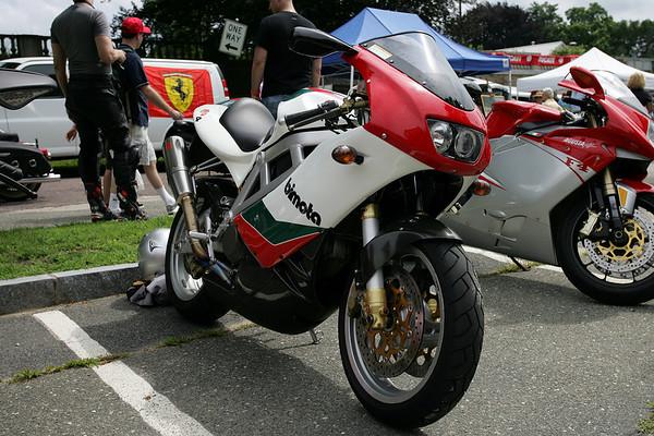 Tutto Italiano 2 August 2009