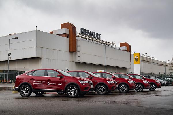 Renault 16.04.20