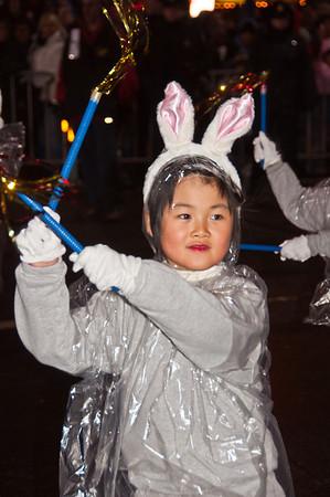 SF Chinese New Year Parade